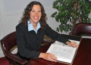 Atlanta bankruptcy attorney Susan Blum